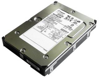 73 GB SCSI Ultra320 pro IBM xSeries 330, 335, DELL 1550 a 1650