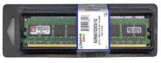 2 GB Kingston RAM ECC DDR2-667 pro Sun Fire X2100 a X2200 M2