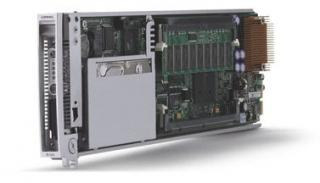 HP blade server ProLiant BL10e e-Class s CPU Intel Pentium III