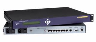 Lantronix Secure Console Server